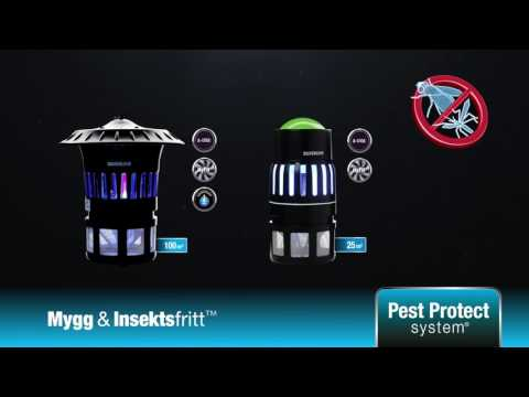 Silverline - Pest Protect (SV)