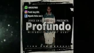 Miguelin súper star - profundo (fer Boy prod.)