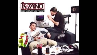 """""""POUR DE VRAI"""" K ZANO KINAY feat NAPO & AKINO"""