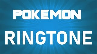 Pokemon Theme Ringtone and Alert