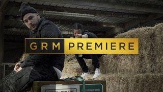 K Koke ft. Pressa - D Ting Set [Music Video] | GRM Daily