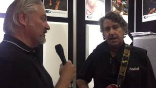 Sweetwater at AES - Radial Engineering