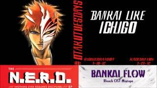 "Bleach Rap - KadeshFlow feat. @richiebranson ""Bankai Like Ichigo"" #OtakuTuesdays*"