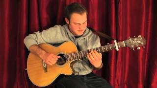 Matt Hurt Guitar Lessons Leeds - 'Real Good Hands' (G. Porter)