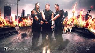 "The Shield 2nd and NEW WWE Theme Song - ""The Truth Reigns"" ( ""Special Op"" Intro) with download link"