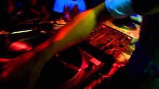 JayKosy @ In Beat We Trust - Tunnel Club/St,Petersburg 2009 Pt.2