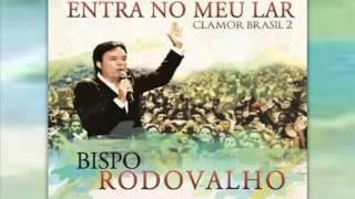 Águas Que Saram - Bispo Robson Rodovalho (feat. Sanny)