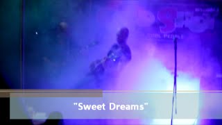 """Sweet Dreams"" - Eurythmics/ M. Manson Cover"