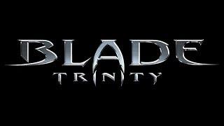 Overseer - Velocity Shift (Blade Trinity 2004 Soundtrack)