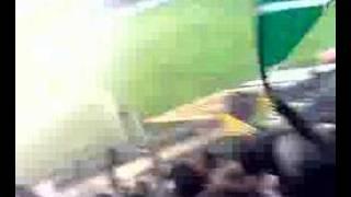 SPORTING - benfica (Taça de Portugal 2008) JUVELEO FESTIVAL