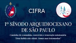 CIFRA - Hino do Sínodo Arquidiocesano de São Paulo