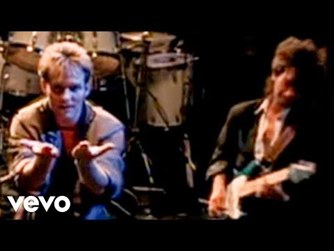 I Just Died In Your Arms de Cutting Crew Letra y Video