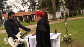 Sebastian Zaus & The Suplentes - Eleanor Rigby Videoclip Completo