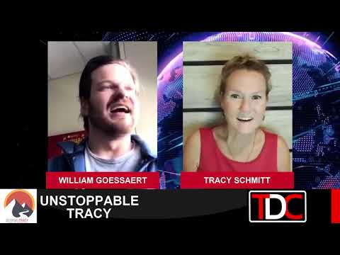 , TDC – TDC TODAY SHOW Host Unstoppable Tracy interviews William Goessaert  Part 2, Wheelchair Accessible Homes