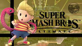 Mother 3 Love Theme - Super Smash Bros. Ultimate Soundtrack