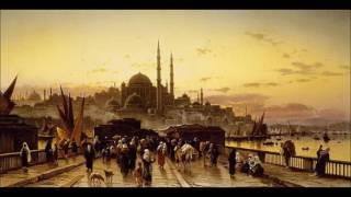17th Century Ottoman Traditional Music - Dimitri Cantemiroglu