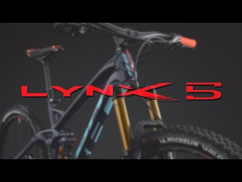 In the New | Lynx 5