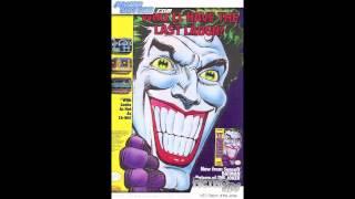 Return of the Joker Symphony