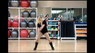 """Club Can't Handle Me"" Flo Rida ft David Guetta- DANCE CHOREOGRAPHY- NATIONAL DANCE DAY 2010"