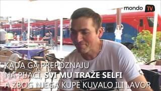 """Zoka Bosanac na svadbama peva """"Moja žena ima švalera""""   Mondo TV"""