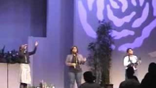James Ross @ God's Chosen - Live @ Greater Grace