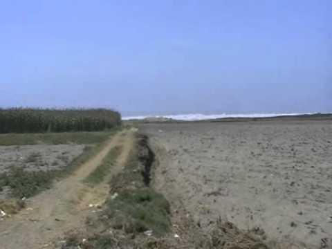 Viaje por Sudamerica di Giacomo Sanesi. Trujillo (PER). 01824 – progetto cesvitem 2