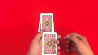 Truco de magia - Ladrones del banco