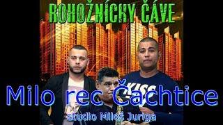 Rohoznicki cave - Rataha me ustav ( vlastna piesen )