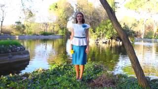 Anamaria Vladuta Tomoiaga- Consacrare