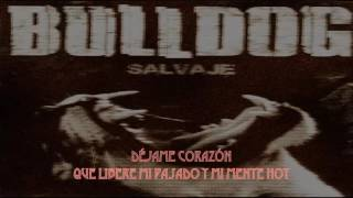 Corazon de Metal - bulldog (letra)