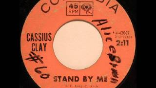 CASSIUS CLAY-STAND BY ME 1964(COLUMBIA-43007)..wmv