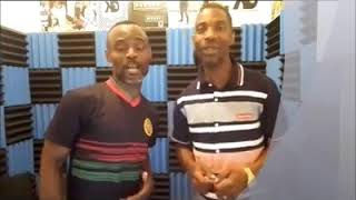 "LES DJIZ CHANTENT ""ON SE DJÔ AU SOMMET""  DE MAGIC DIEZEL"