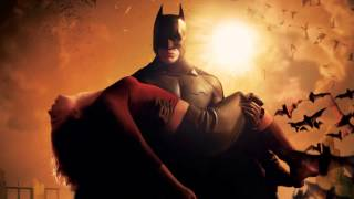 Hans Zimmer & James Newton Howard - Gotham HQ ( Batman Begins)
