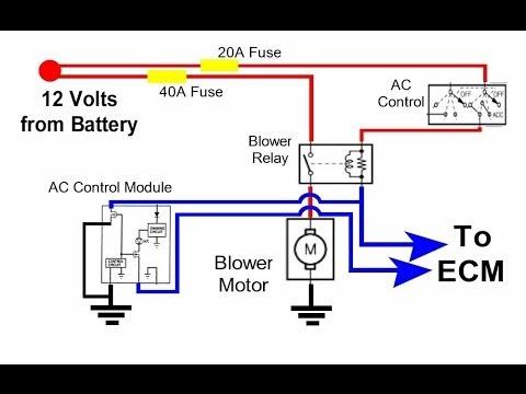 I3 Ytimg Com Vi 6dt88ldjnaa Hqdefault Jpg, Auto Air Conditioner Wiring Diagram