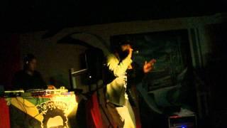 PROTOJE - DREAD LIVE @ MATING SATDAYZ, SION