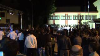 Ali Kınık - Küstün mü (Diriliş Konseri Doğanşehir)