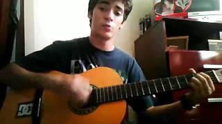 Rui Veloso - Eu Nunca Me Esqueci de Ti (Cover Lucas Simões)