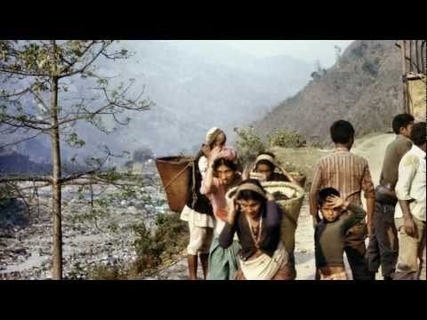 Langtang – 1987