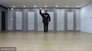BTS Jungkook - Fools (Dance Version)