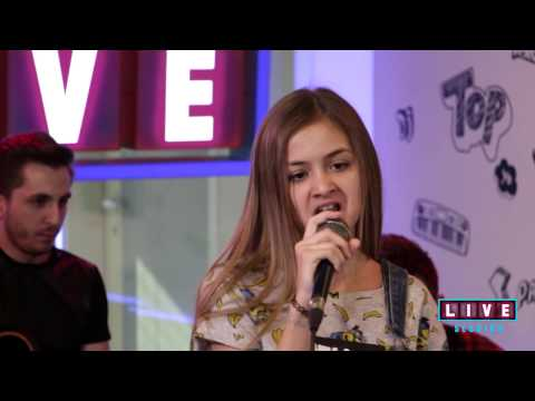 Iuliana Beregoi - Masterpiece (cover Jessie J) | ProFM LIVE