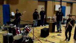Good Charlotte - The Click - (Cover) Appellative Rejection