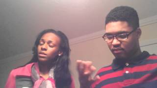 Usher & Monica Slow Jam Cover by Twig & Tubby