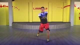 Rutina de Body Combat enfocada en las piernas