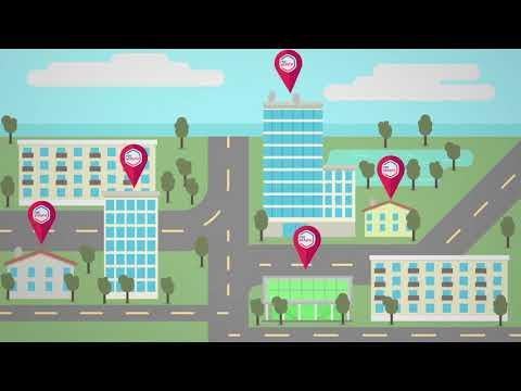 Муниципальные услуги - в электронном виде (Материалы из репозитория Минкомсвязи России)