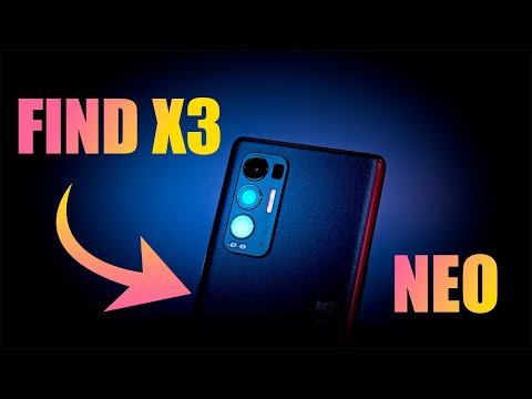 OPPO Find X3 Neo: parola d'ordine Q …