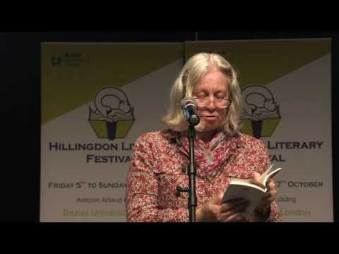 Outer Limits: Exceptional Lives - Hillingdon Literary Festival Anthology Launch