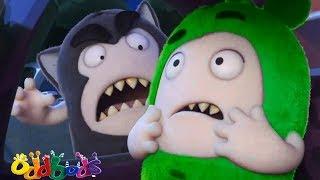 Oddbods Full Episode - Oddbods Full Movie | A Perfect Night | Funny Cartoons For Kids