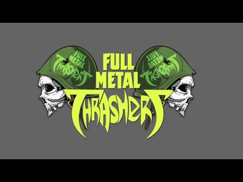 Jokers Trench de Full Metal Thrashers Letra y Video
