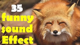📛{HINDI} 35 funny sound effects || funny sounds for vines || Popular sound effects - youtuber