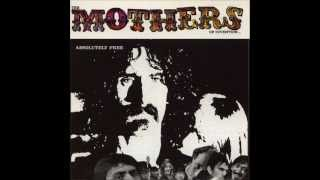 Frank Zappa & The Mothers of Invention .- Son of Susy Creamcheese